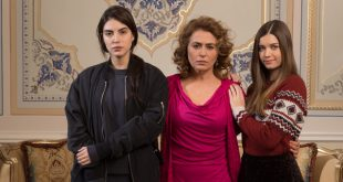 Mrs  Fazilet and Her Daughters Archives - TVDRAMA