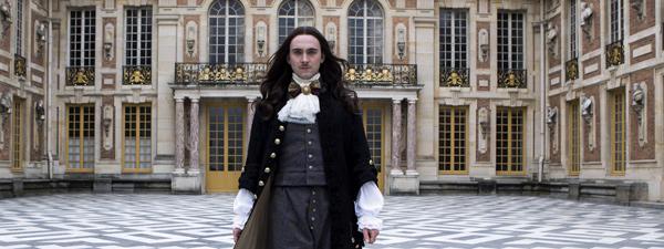 Zodiak-Versailles