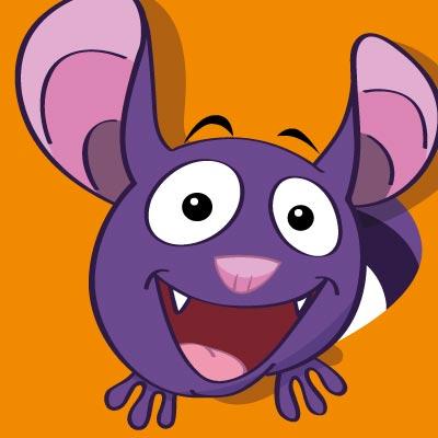BAT-PAT-Animated-Series