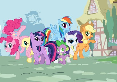 my little pony friendship is magic archives tvkids