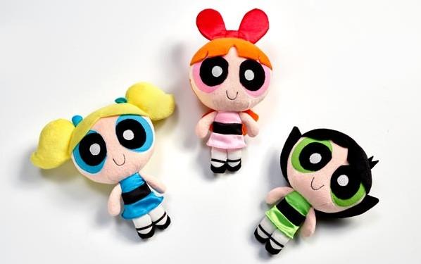 Powerpuff Girls Toys : New toy deals for cartoon network brands tvkids