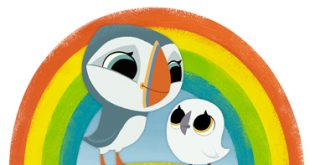 Puffin Rock Movie in the Works - TVKIDS