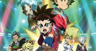sunrights gears up for 2018 beyblade burst world championship tvkids