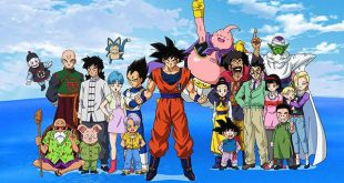 Dragon Ball Super Archives - TVKIDS