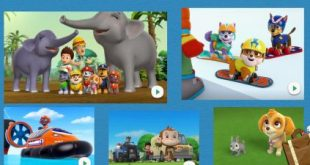 PAW Patrol-Themed World Launches at Movie Park in Germany