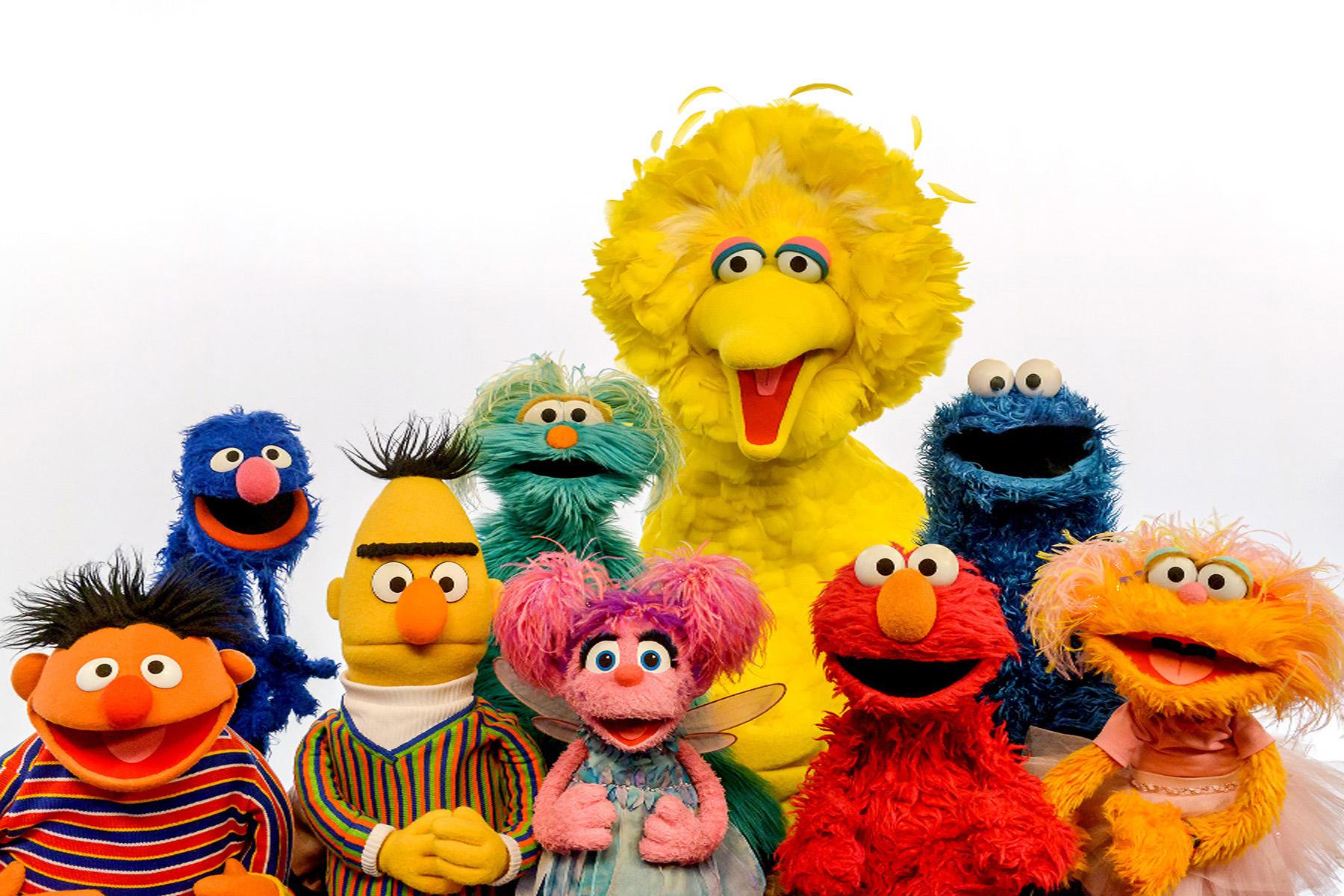 muppets 2019