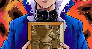 Yu-Gi-Oh! Series Land on MBC3 in the Middle East - TVKIDS