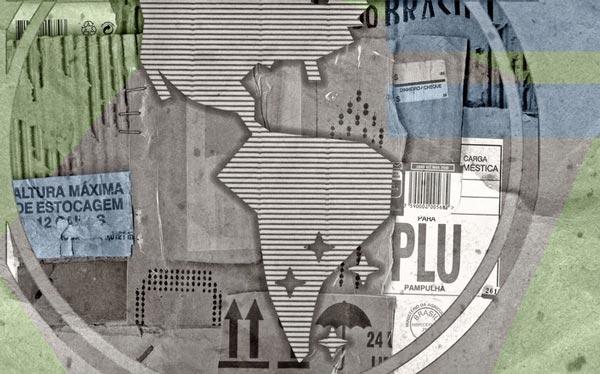 LatAm-map