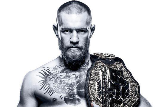 UFC205-Fighter