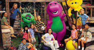 Barney-&-Friends