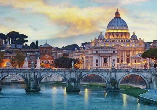 St.-Peters-Basilicas-Rome-Bomanbridge-1116