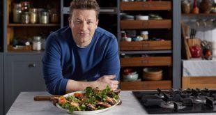 Jamie Oliver Archives - TVREAL