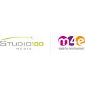 STUDIO 100 MEDIA & M4E