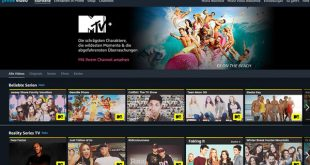 Sales for Awesomeness, Comedy Central, MTV & Nickelodeon