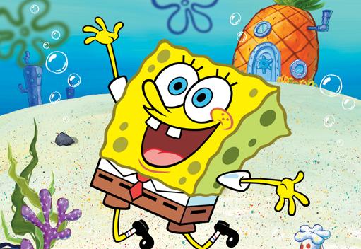 Viacom-SpongeBob-SquarePants
